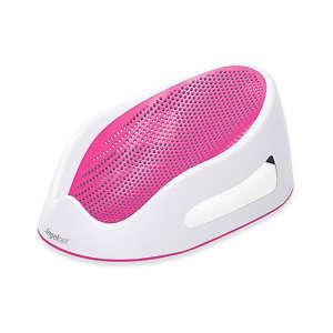 Angelcare fürdető #rózsaszín 30782152 Babatartó a kádba