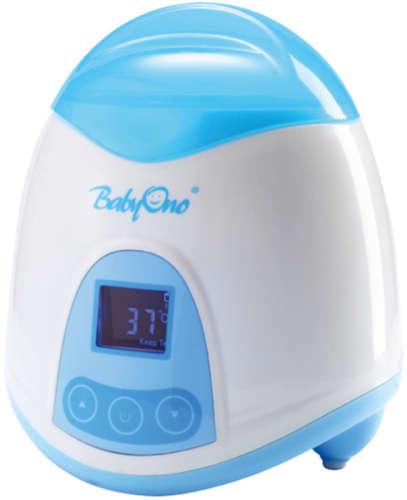 BabyOno elektromos cumisüveg-melegítő cumisterilizáló funkcióval --218