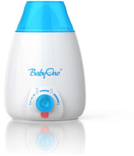 BabyOno elektromos cumisüveg-melegítő citromfacsaróval --217