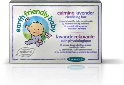 Lansinoh EFB nyugtató levendulás szappan (100g)