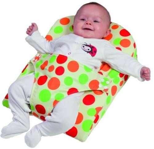 Clevamama babapozícionáló - reflux ellen is