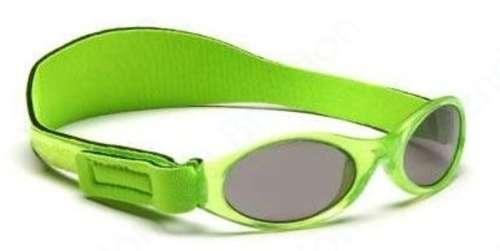 Kidz Banz napszemüveg #zöld