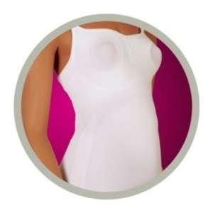 Trendy Mommy szoptatós kombiné #fehér - S/M 30205558 Alsónemű