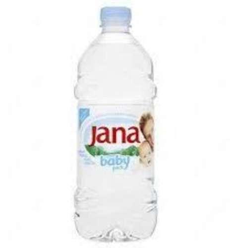 Jana Baby természetes ásványvíz szénsavmentes (1liter)
