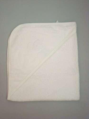 Trimex fürdőlepedő (70x80cm) (fehér)