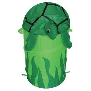 Brillant játéktároló henger - teknős 30289493 Játéktároló