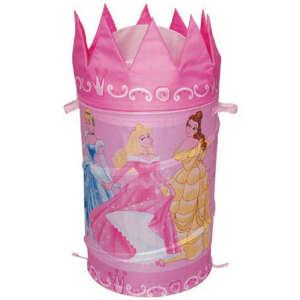 Brillant játéktároló henger - hercegnős 30289494 Játéktároló