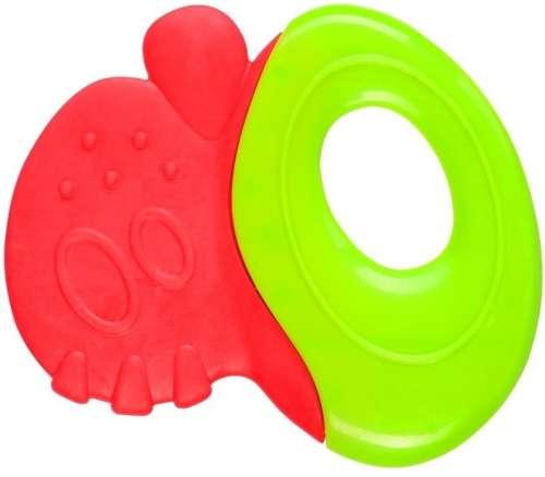 BabyOno rágóka 1383 (piros-zöld)