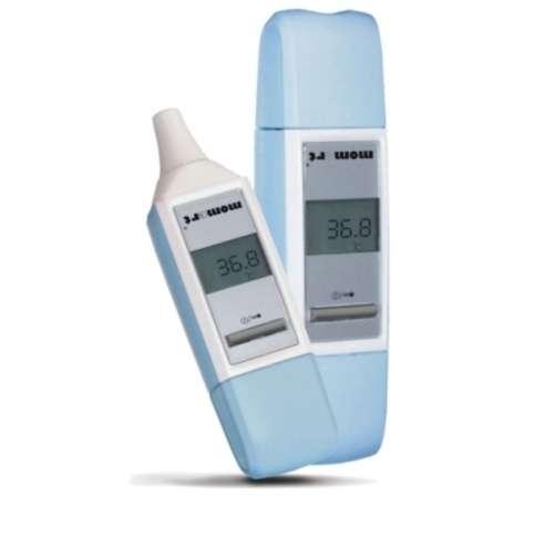 Momert 1760 infra fül- és homlokLázmérő