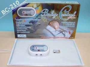 Baby Controll BC-210Légzésfigyelő 30205650 Bébiőr, Légzésfigyelő