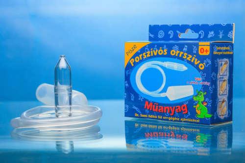 Pisze orrszívó (műanyag)
