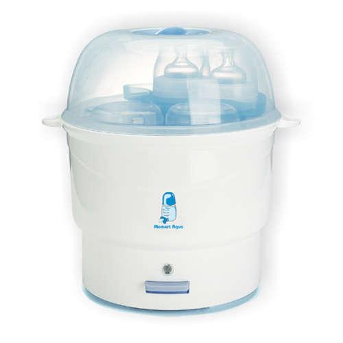 Momert Aqua Cumisüveg Sterilizáló #400W