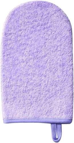 BabyOno fürdetőkesztyű(lila)