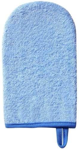 BabyOno fürdetőkesztyű(kék)