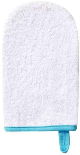 BabyOno fürdetőkesztyű(fehér)