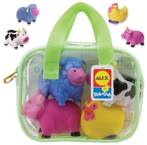Alex spriccelős játék - farm --700F