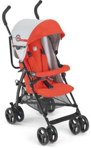 CAM Agile sport Babakocsi #piros-szürke 2017 30205902 Babakocsi