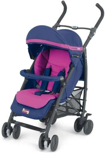 CAM Micro Air Sportbabakocsi #rózsaszín-kék 2015