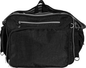 Fillikid Pelenkázó táska #fekete 30205939