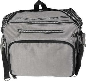 Fillikid Pelenkázó táska #szürke 30205941 Pelenkázó táska