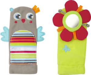 Badabulle zokni 30205945 Fejlesztő játék babáknak