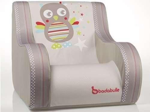 Badabulle fotel