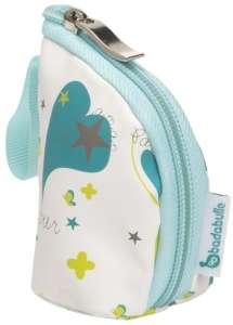 Badabulle cumitartó táska (kék)