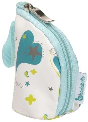Badabulle cumitartó táska kék B011600