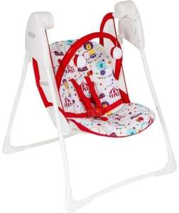 Graco Elektromos Hinta Baby Delight 30205974 Pihenőszék, elektromos hinta