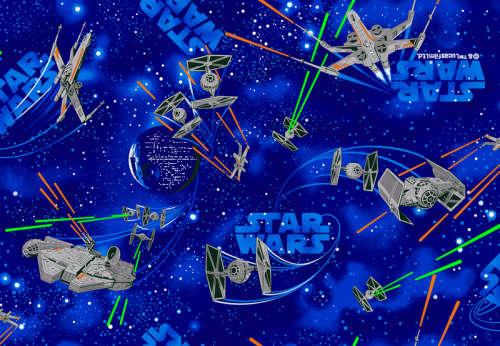 AW Szőnyeg Star Wars Classic (95x133cm)