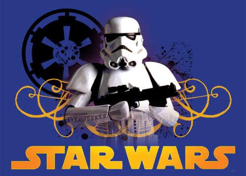 AW Szőnyeg Star Wars Stomtrooper (95x133cm)