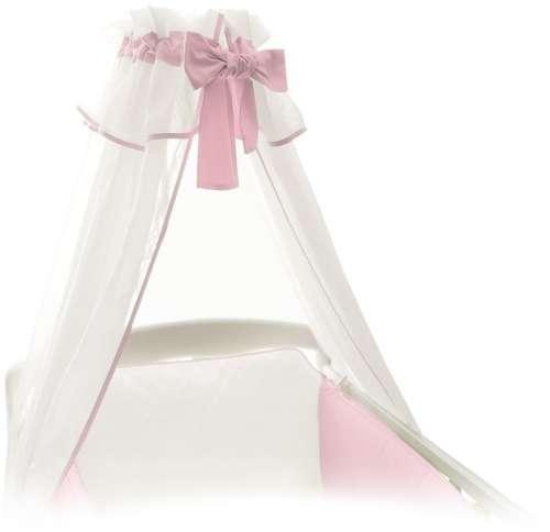 Ceba baldachin függöny 160x270 - rózsaszín