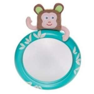 Taf Toys Autós tükör - Majom #kék 30206247 Kiegészítők utazáshoz
