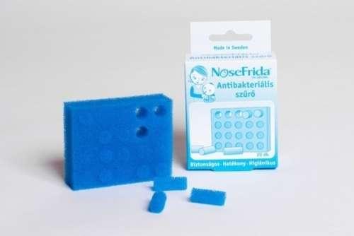 NoseFrida higiéniai filter 20db