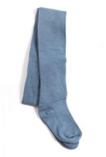Pamut harisnyanadrág kék 68-74