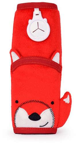 Trunki biztonsági öv párna - Fox, a róka