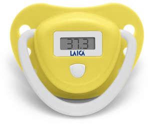 Laica Baby digitális cumis Lázmérő 30206343 Lázmérő, hőmérő