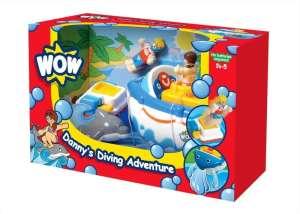 WOW Danny búvárhajója 30206383 Vízi jármű