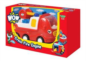 WOW Ernie Tűzoltóautója 30206384