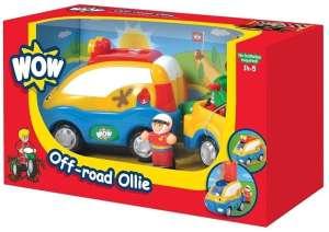 WOW Ollie kalandtúrája 30206398
