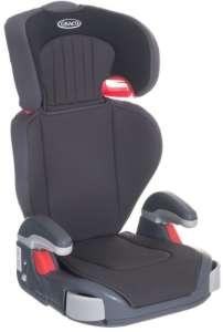 Graco Junior Maxi Biztonsági Autósülés 15-36kg #fekete 30206437