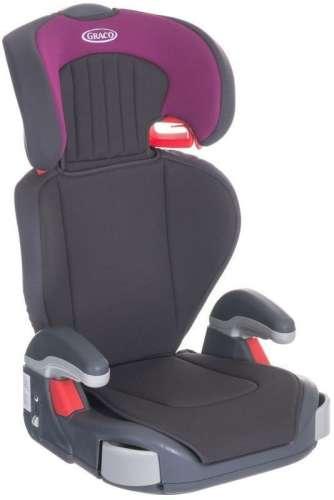 Graco Junior Maxi biztonsági autósülés (15-36kg) (szürke-lila)