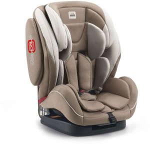 CAM Regolo Autósülés 9-36kg #barna 2016 30206441 CAM Gyerekülés