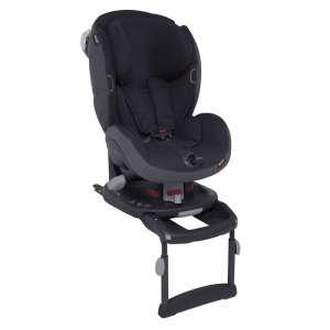 BeSafe iZi Comfort ISOFIX X3 #sötétkék-fekete 30264090