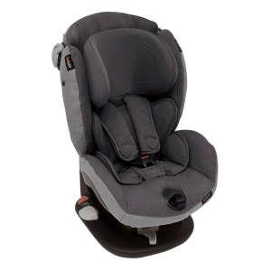 BeSafe iZi Comfort X3 9-18kg #szürke 30264069