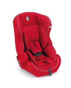 CAM Travel Evolution biztonsági Gyerekülés 9-36kg #piros 2017 30206455