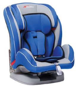 Skillmax Biztonsági Autósülés 9-36kg #kék 30206538 Gyerekülés