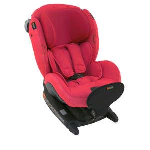 BeSafe Izi Combi ISOFIX X4 Autósülés 0-18kg #piros 30264088
