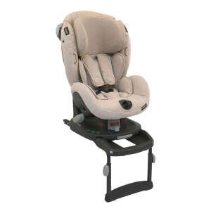 BeSafe iZi Comfort Isofix X3 Autósülés 9-18kg #bézs 30264086 Gyerekülés