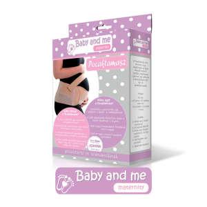 Baby and me Pocaktámasz - M 30206578 Alakformáló fűző, hastartó pánt